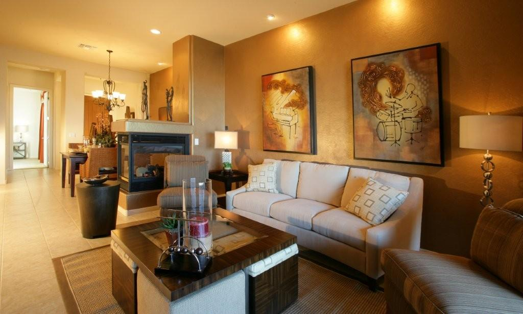 Cozy Living Room Home Decorating Resources Home