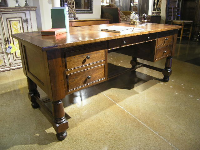 cherry desk beautiful office furniture home decorating
