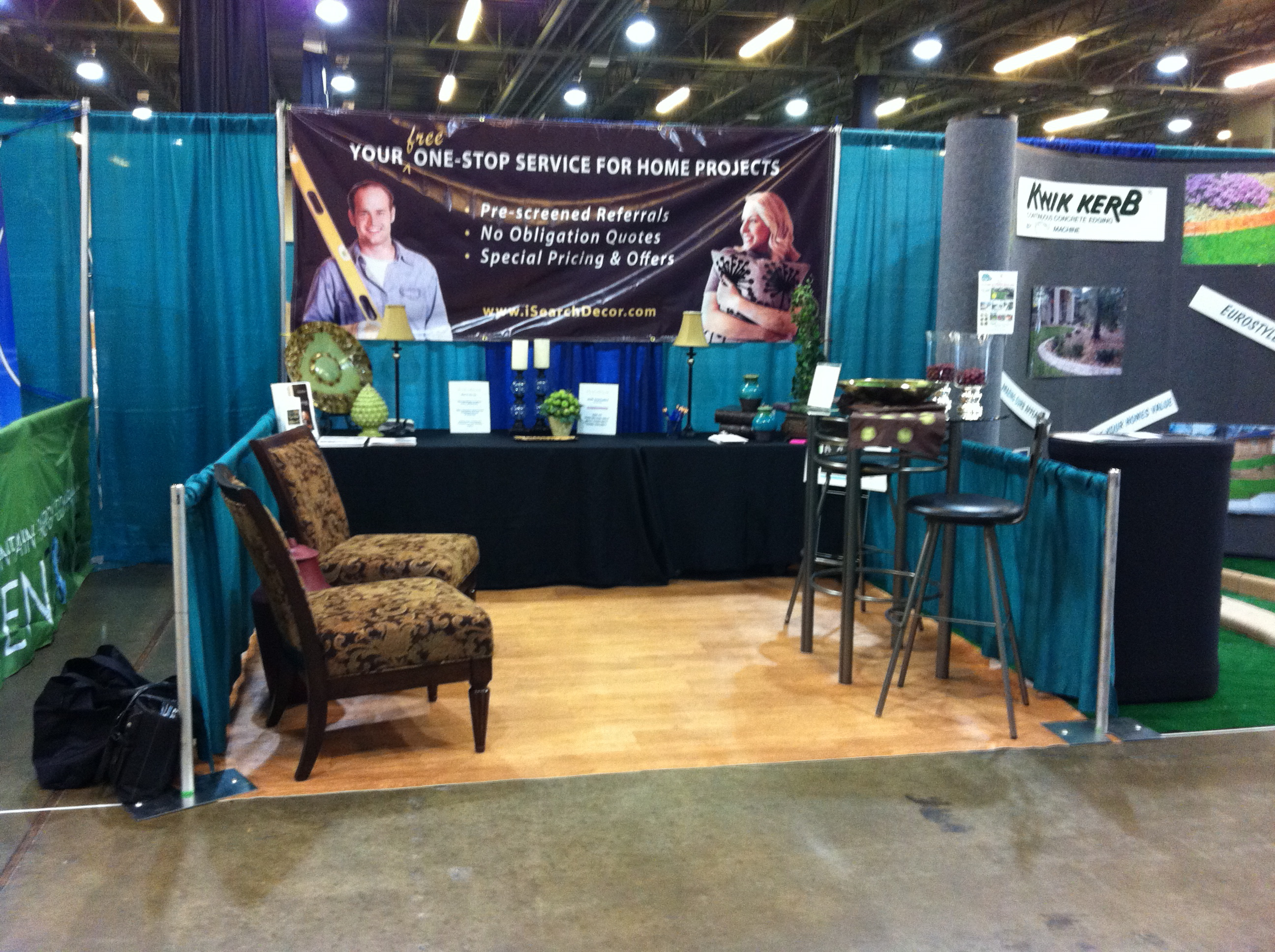 Captivating Dallas Home Decor, Home Improvement, Service Pros. Dallas Home Show Photo