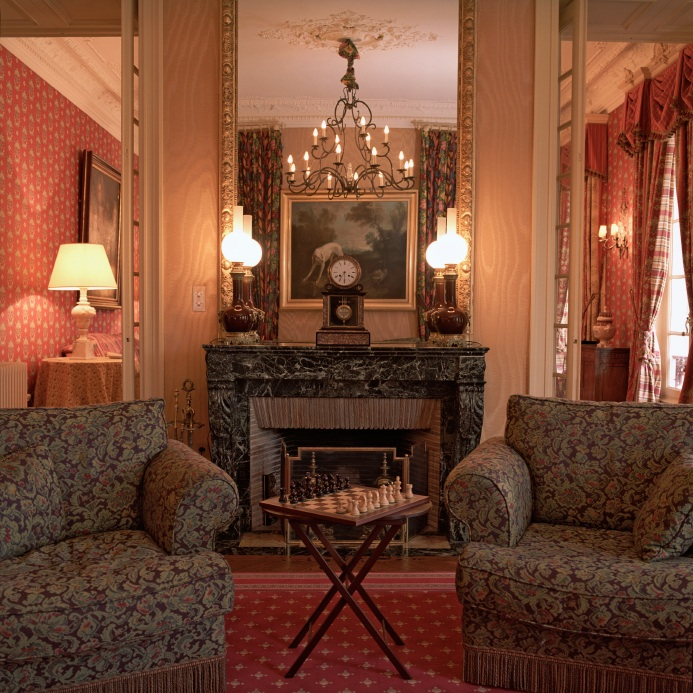 Decor Tips: French Provincial Design · Home Decorating Resources