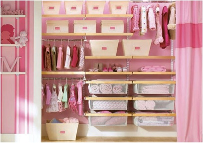 Space Saving Ideas for your Children\'s Bedrooms · Home ...